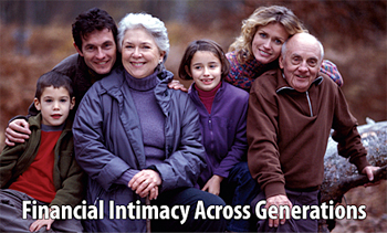 Financial Intimacy Across Generations